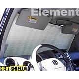 Sunshade for Honda Element 2003 2004 2005 2006 2007 2008 HEATSHIELD Custom-fit Sunshade #883