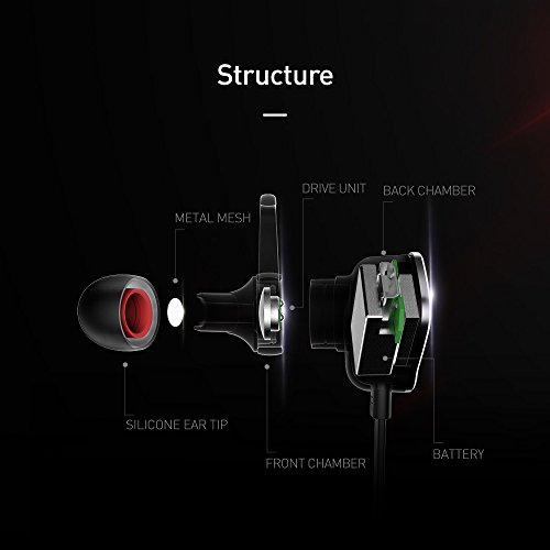 Mpow Magneto Auricolari Bluetooth 4.1 Wireless