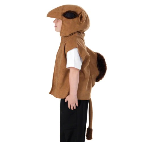 Camel T-shirt Style Costume for Kids