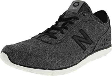 New Balance Men's MW01 Newsky Wellness Shoe,Grey,8 D US