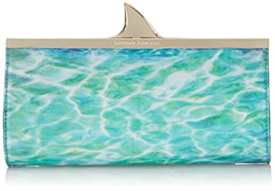 kate spade new york Splash Out Melly Clutch