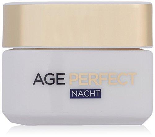 L'Oréal Paris Dermo Expertise Age Perfect mit Soja Substanz-Stärkende Nachtcreme, 50 ml thumbnail