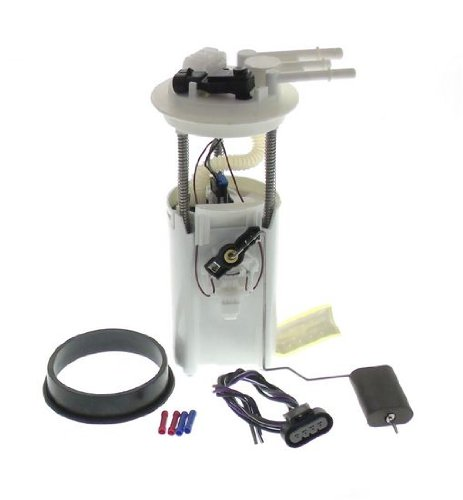 E3508M Fuel Pump Module Assembly With Pressure Sensor For Complete Installation