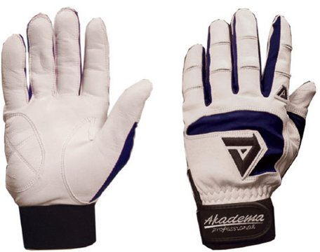 Adult Batting Glove (Navy) (2X-Large)