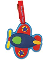toys Luggage Airplane Tags
