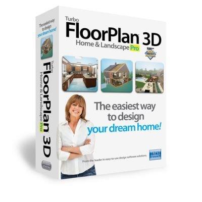 Скачать TurboFloorPlan 3D Home & Landscape Pro 17 6