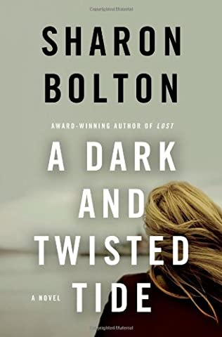 book cover of A Dark and Twisted Tide