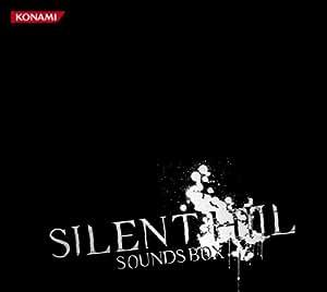 SILENT HILL SOUNDS BOX(DVD付)