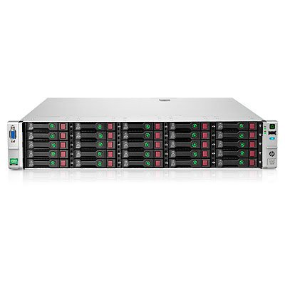 HP DL385P ProLiant Maximized Consolidation Server (AMD Opteron 6376 2.3GHz, 32GB RAM, 16 Core, 8th Generation) DL385p
