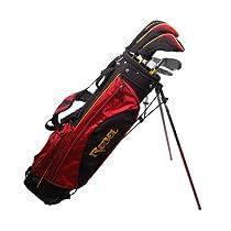 New Dunlop Sport Rebel Junior Golf Starter Set (Age 9-12)