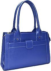 Utsukushii Women's Handbag(Blue) (BG517D)