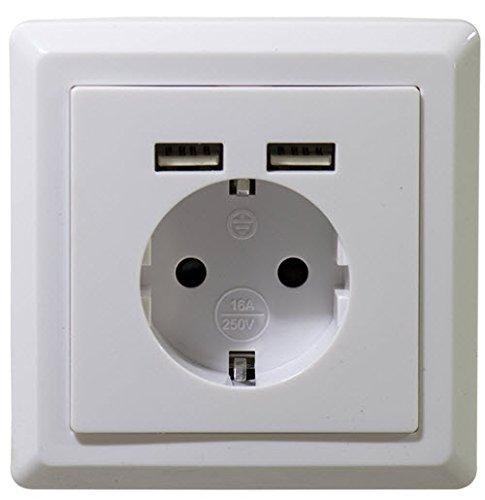 2usb-prise-schuko-avec-2-ports-usb-en-blanc-blanc