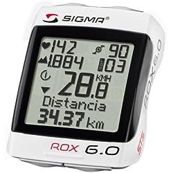 Sigma Elektro 06171 - Cuentakilómetros de ciclismo