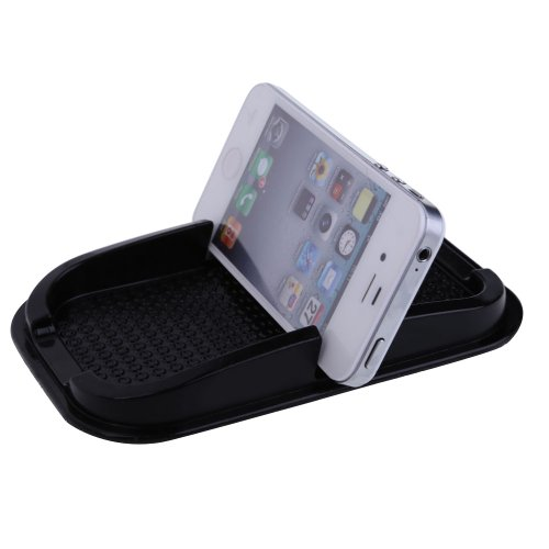 Car Anti Slip Grip Mobile Phone Holder Skidproof Pad Mat GPS Sat Nav