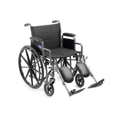self-transport-folding-wheelchair-with-footrests-solid-castors-and-large-rolling-rear-wheels-by-medm