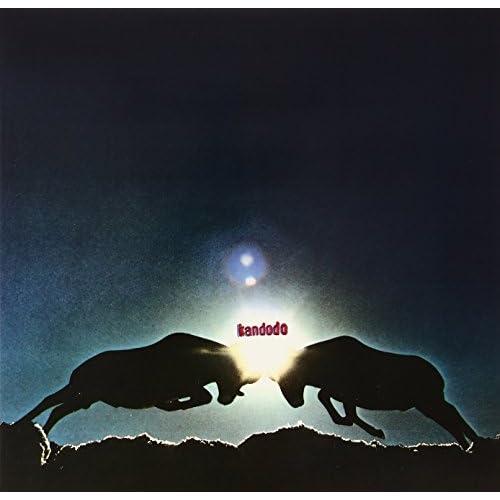 kandodo-VINYL-kandodo-Vinyl