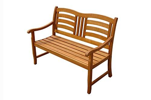 holz gartenbank rustikal bestseller shop. Black Bedroom Furniture Sets. Home Design Ideas