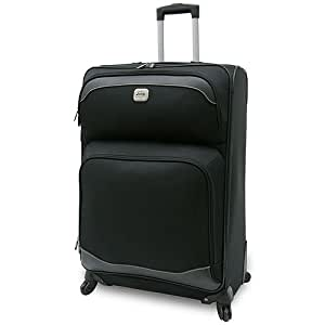 Jeep Liberty Luggage 29 inch Expandable Upright Roller Suitcase