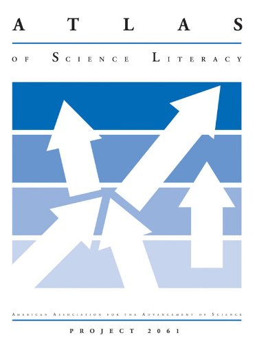Atlas of Science Literacy: Project 2061