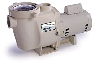 Pentair Whisper Flo 1/2 HP Pool Pump