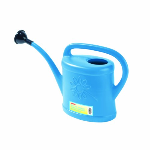 Bosmere N714 3L Budget Watering Can - Blue