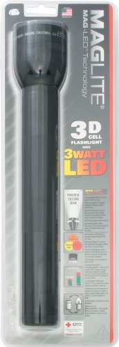 Maglite 3D Cell Led Flashlight