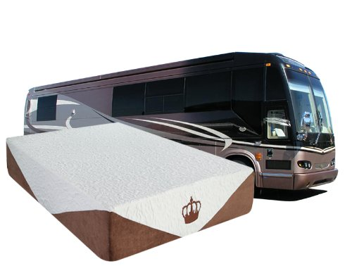 New Brand New Never Used Queen Size Mattress For RV Trailer
