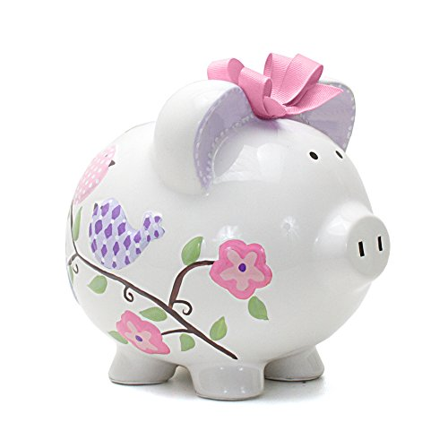 Child to Cherish Piggy Bank, Paper - 1