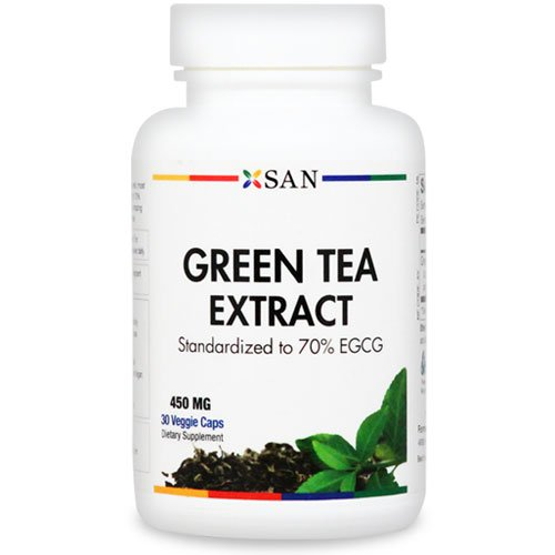 GREEN TEA EXTRACT 450 mg . Highest Possible EGCG