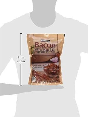 Kirkland Bacon Crumbs-20 oz by Kirkland