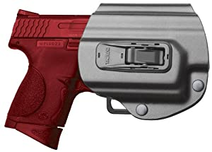 Viridian Green Laser Sights TacLoc Holster Built for Smith & Wesson M&P 9/40 with Viridian X5L Series, Black