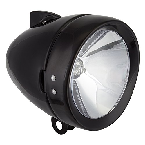 Sunlite Low Rider LED Bullet Light, w/o Visor, Black (Bullets Led compare prices)