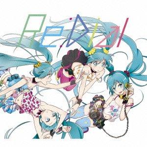 「Re:Dial」<期間限定盤 CD+DVD>