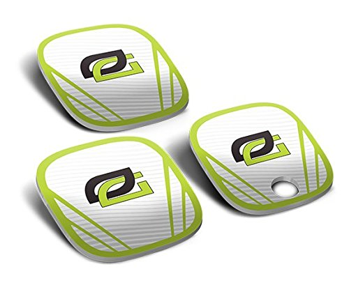 Astro Gaming A40 Headset Speaker Tags - Optic Gaming Light