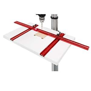 Woodpeckers Drill Press Table