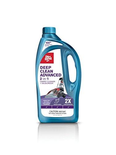 Dirt Devil AD30050 Deep Clean Advance 2X Solution Carpet Washer (Dirt Devil Carpet Washer compare prices)
