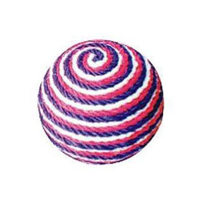 Kratzfester Spielzeug Ball 9,5cm für Hund oder Katze
