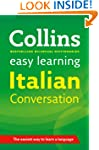 Easy Learning Italian Conversation (C...