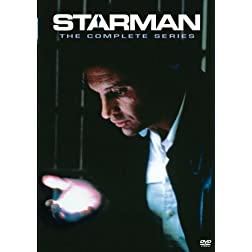 Starman - Complete Series