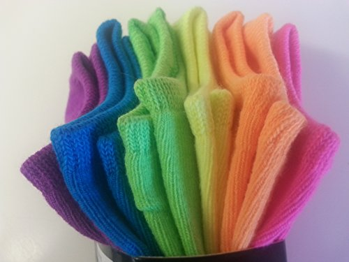 Implus All Sport Lite Solid Colors Socks Fit Sizes 5-10
