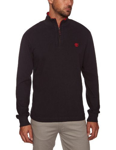 Timberland Jackson Moutain Half Zip Men's Top