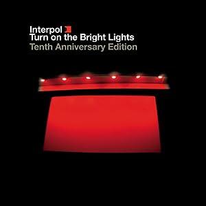 Turn On The Bright Lights: 10th Anniversary Edition (2xLP+DVD)
