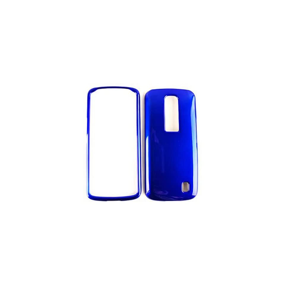 LG Optimus Net P960 Honey Blue Hard Case/Cover/Faceplate/Snap On/Housing/Protector