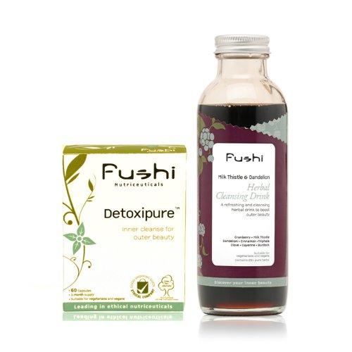 Cleanse & Detox combo