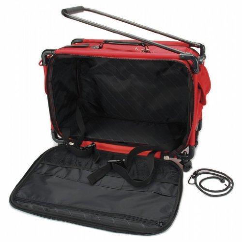 TUTTO Machine On Wheels Case 23