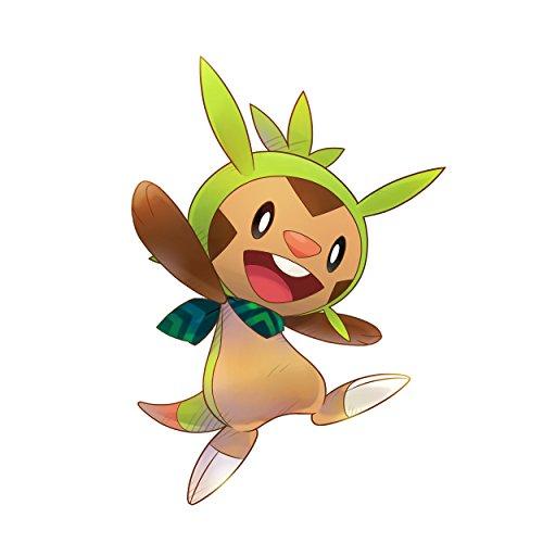 Pokemon Super Mystery Dungeon screenshot