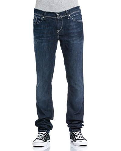 MELTIN'POT Jeans Misfits [Blu Denim]