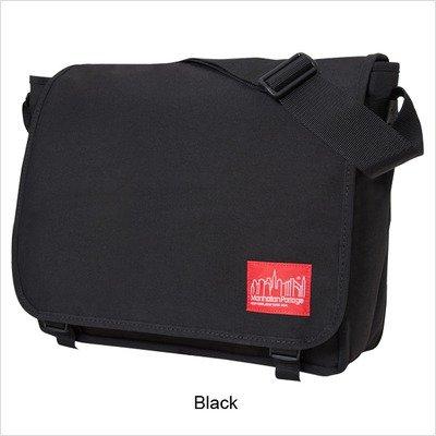 Manhattan Portage Deluxe Computer Bag, 17-Inch, Black