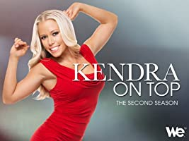 Kendra On Top Season 2