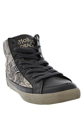 Molly Bracken ,  Sneaker ragazzo, grigio (grigio), 36